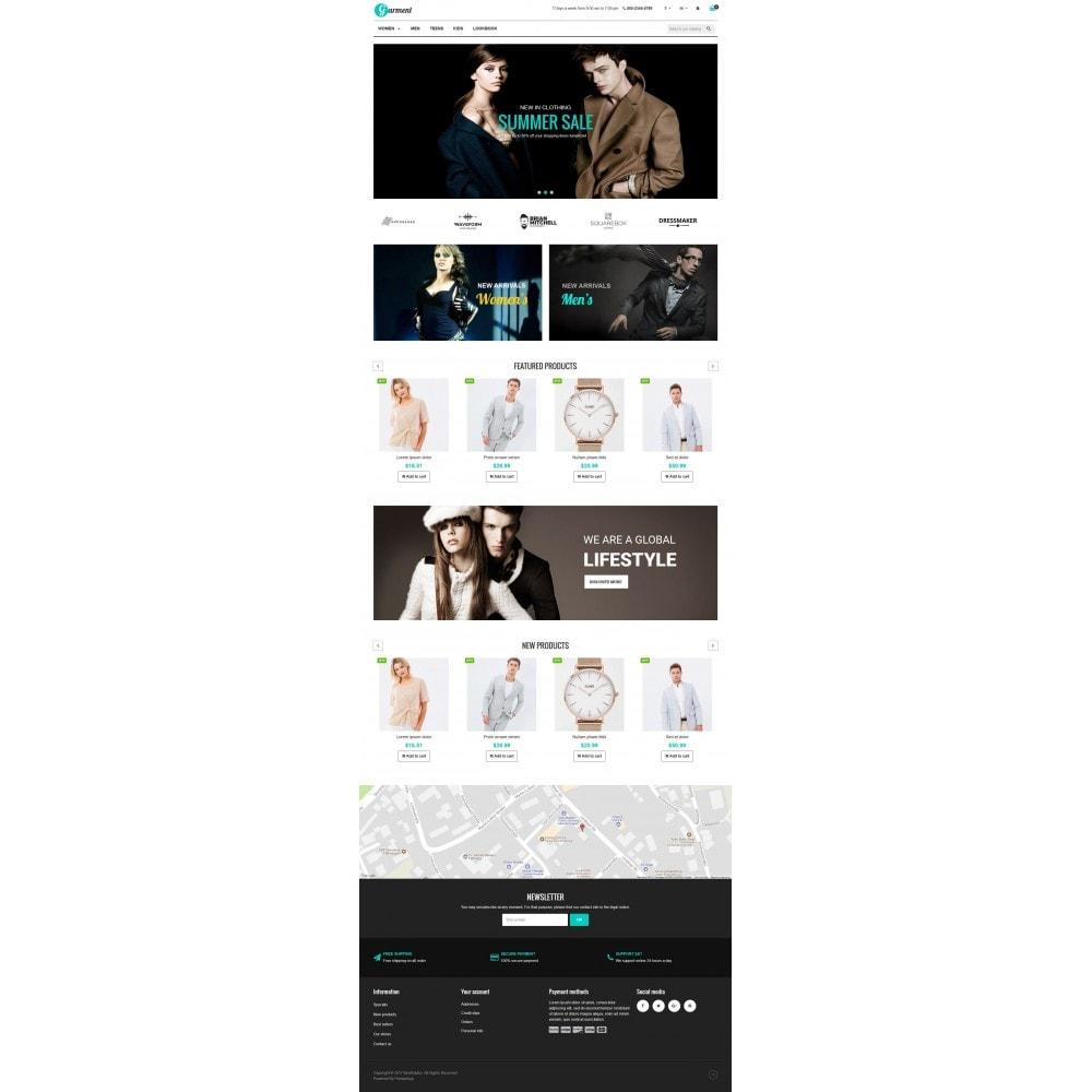 theme - Moda & Calçados - VP_Garment Store - 2
