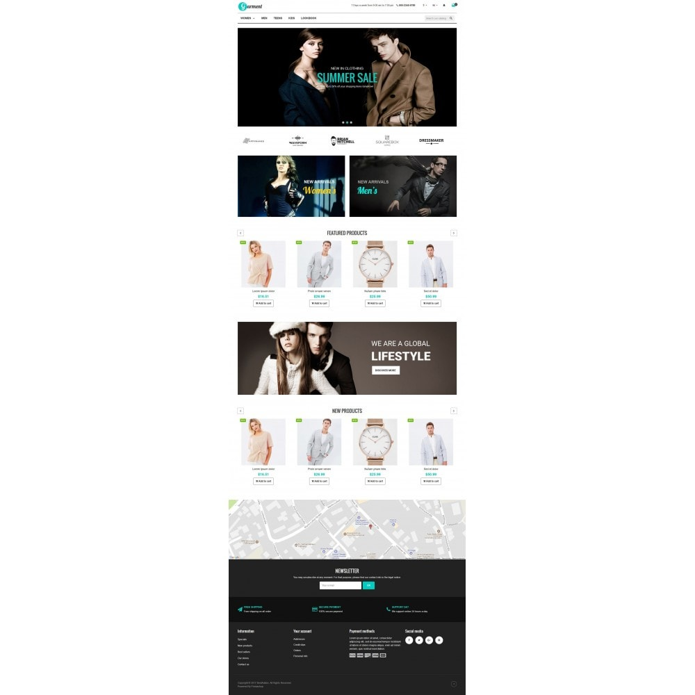theme - Moda y Calzado - VP_Garment Store - 2