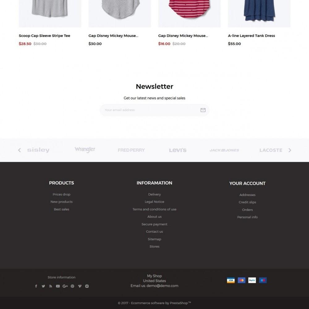 theme - Moda & Calzature - Minimis Fashion Store - 4