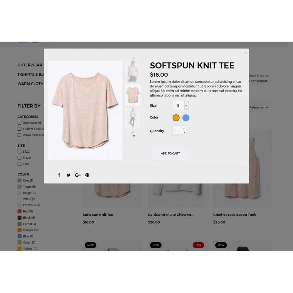 theme - Mode & Schuhe - Minimis Fashion Store - 11