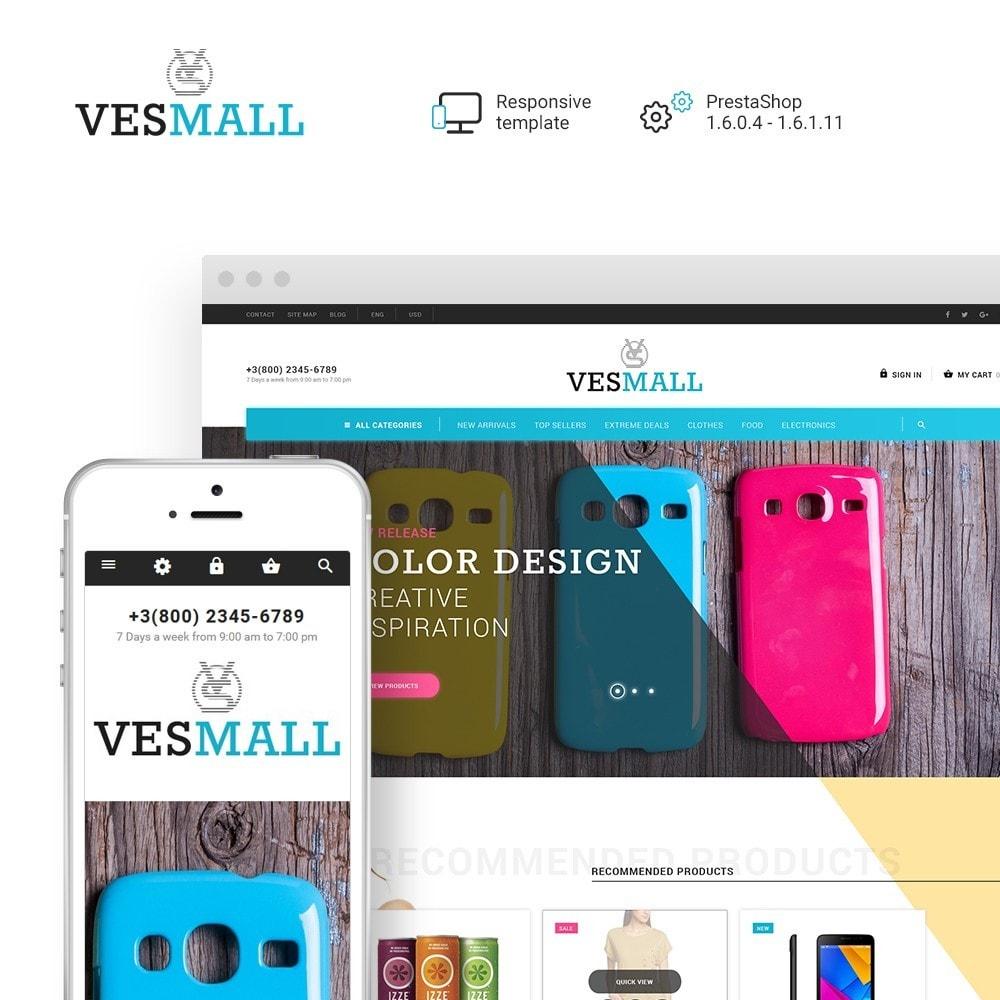 theme - Huis & Buitenleven - Vesmall - Wholesale store - 1