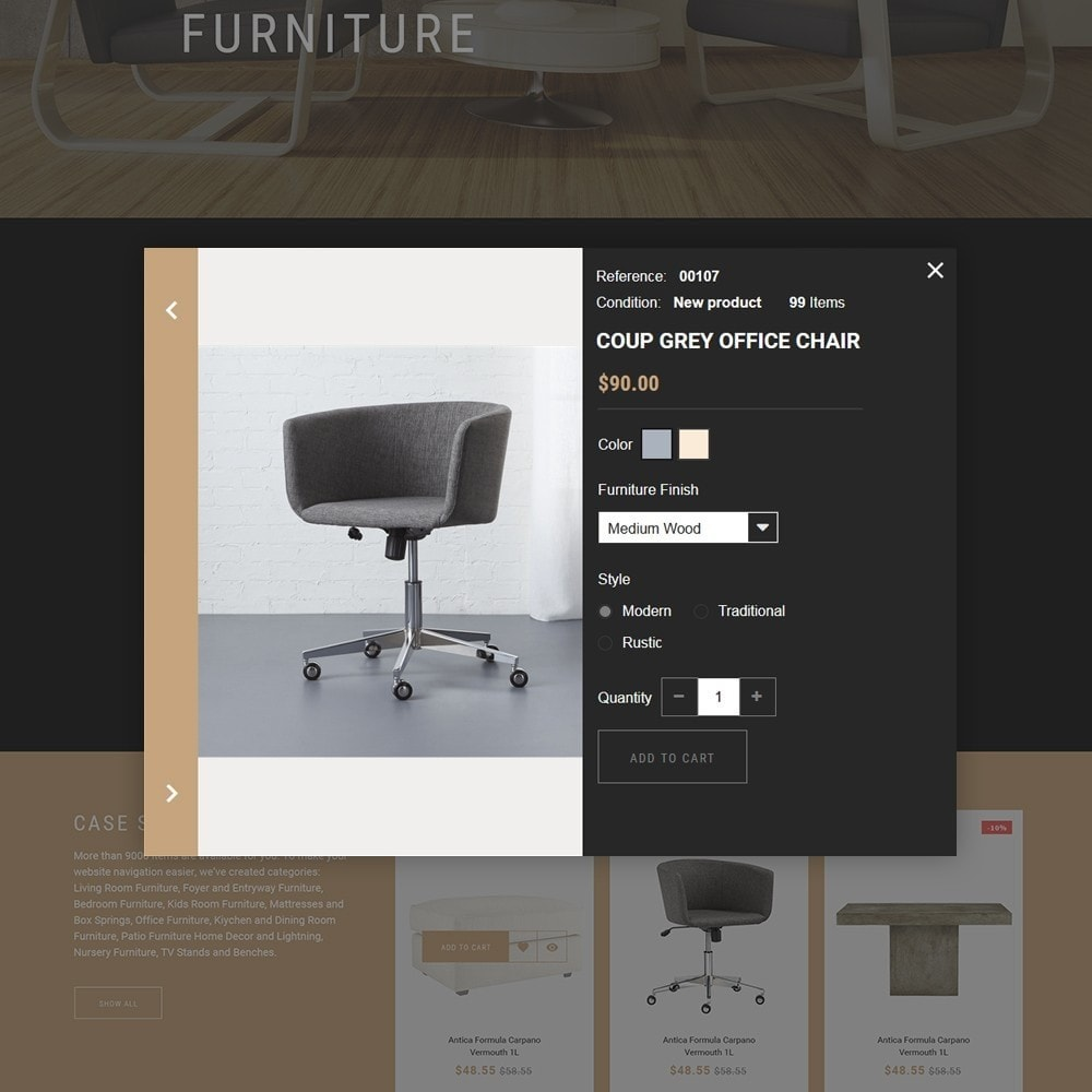 theme - Casa & Jardins - Sofarman - Interior Design - 4