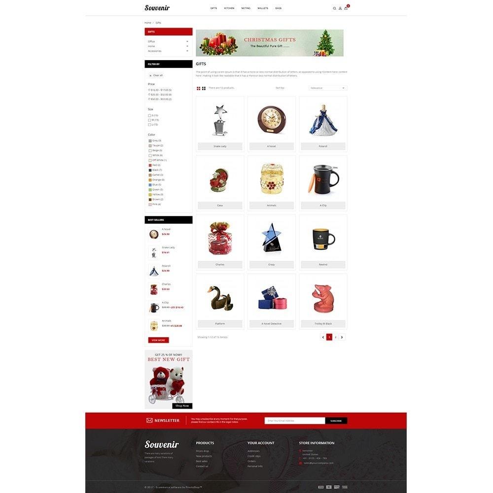 theme - Cadeaus, Bloemen & Gelegenheden - Sovunier Store - 3