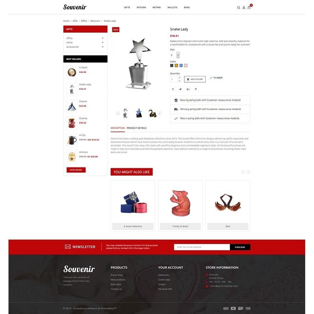 theme - Cadeaus, Bloemen & Gelegenheden - Sovunier Store - 5