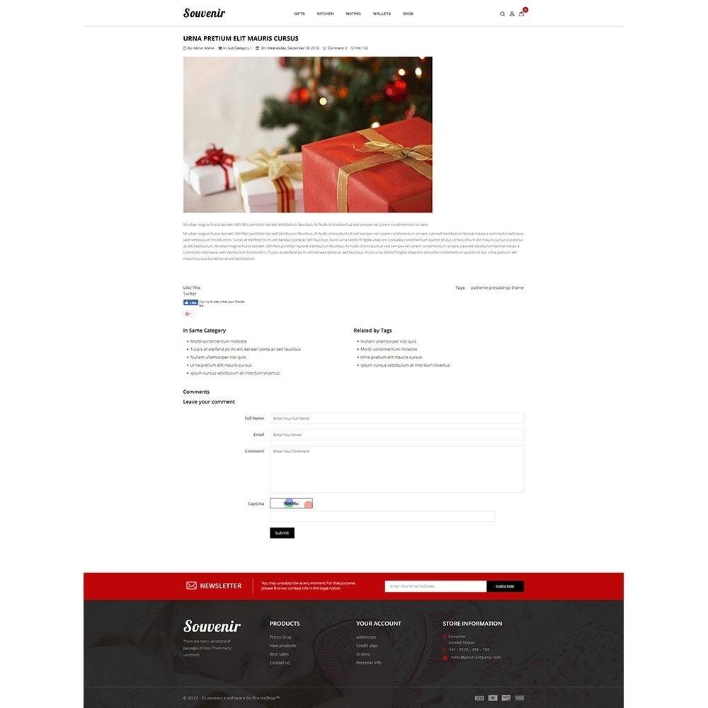 theme - Cadeaus, Bloemen & Gelegenheden - Sovunier Store - 8