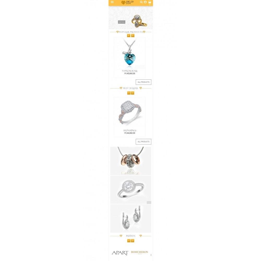 theme - Joyas y Accesorios - Jewellery Shop - 6