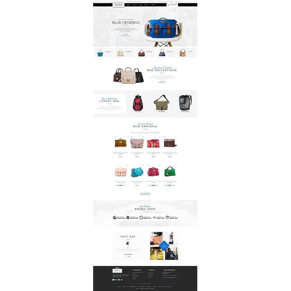 theme - Moda & Calzature - Novolex Handbag Store - 2
