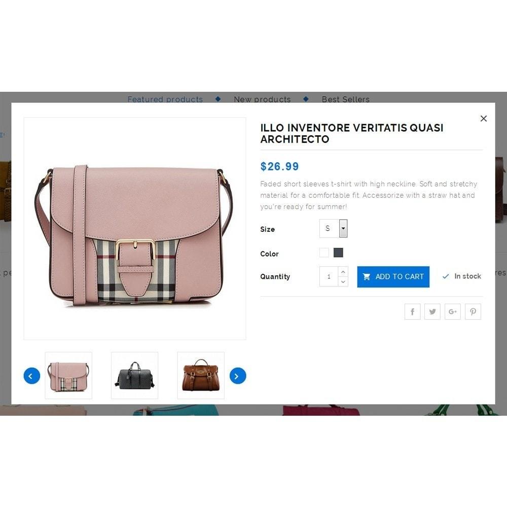 theme - Moda & Calzature - Novolex Handbag Store - 7