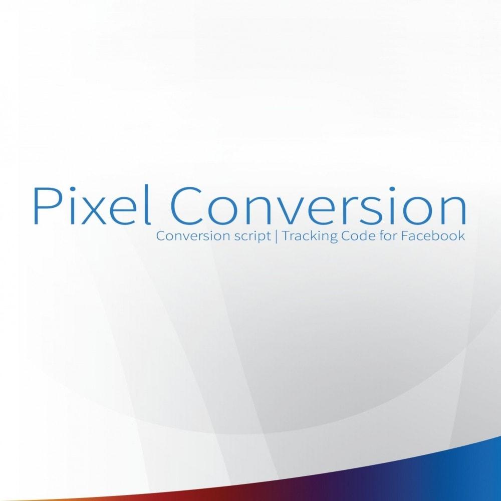 Pixel Conversion Pro - seguimiento de todos los eventos - PrestaShop ...