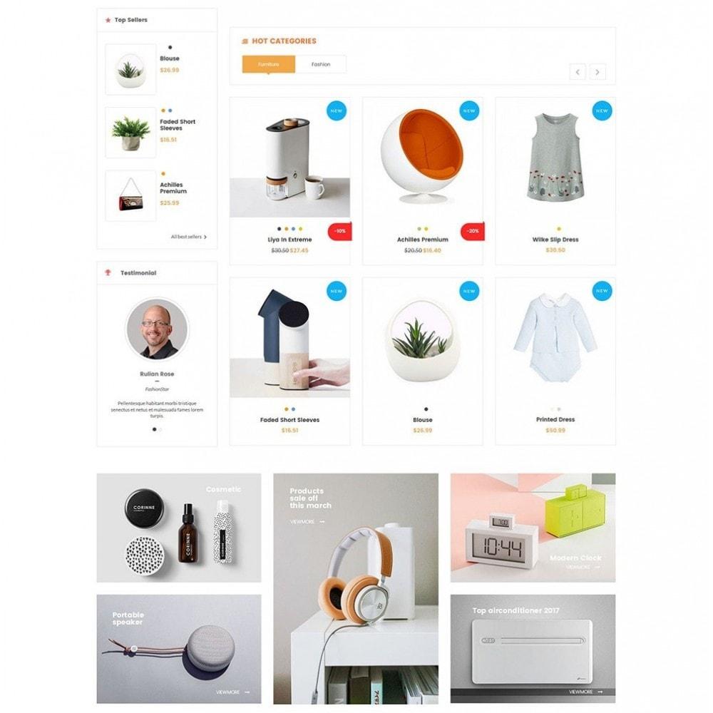theme - Casa & Giardino - TopMarket - 3