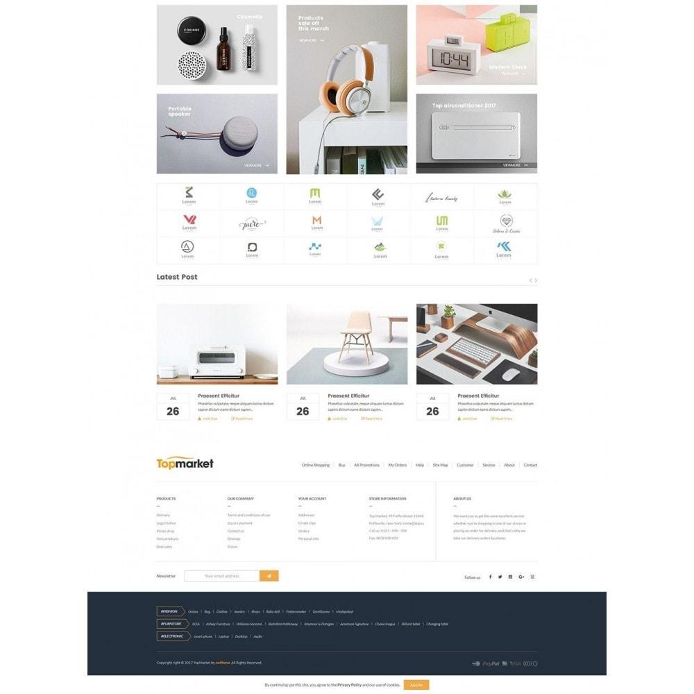 theme - Casa & Giardino - TopMarket - 4