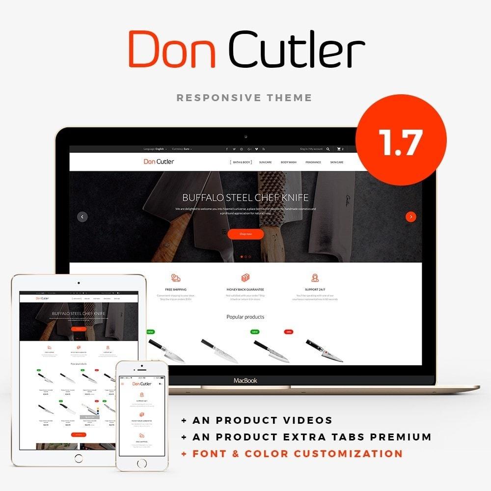theme - Дом и сад - Don Cutler - 1