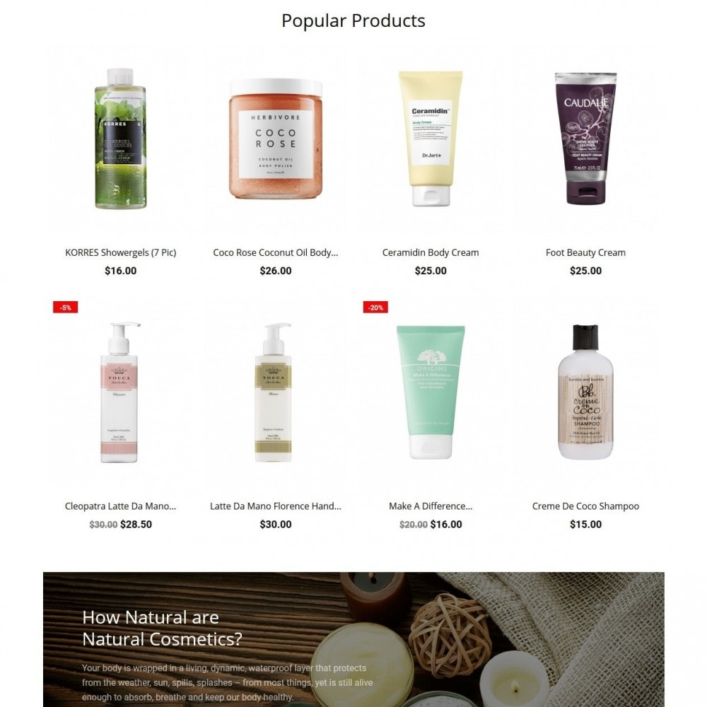 theme - Santé & Beauté - Kylie Cosmetics - 3