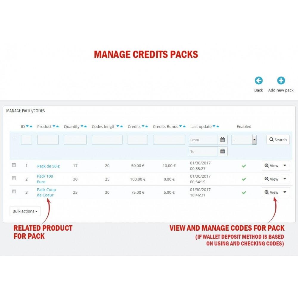 module - Pagamento Anticipato - WK Prepaid Cards - 5