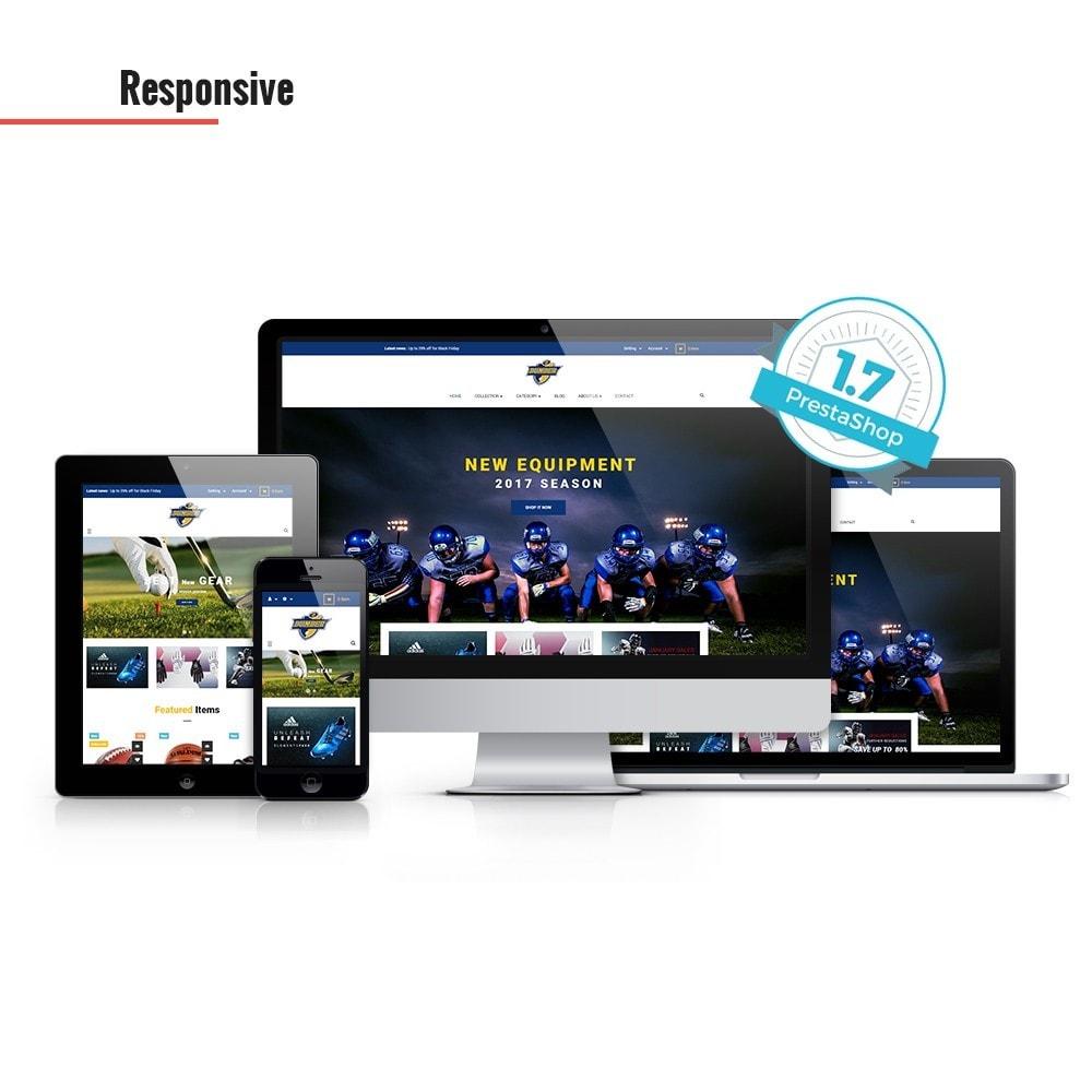 theme - Sport, Activiteiten & Reizen - Leo Bumber - 1