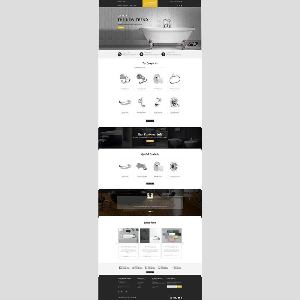 theme - Huis & Buitenleven - Luxurybath - 2