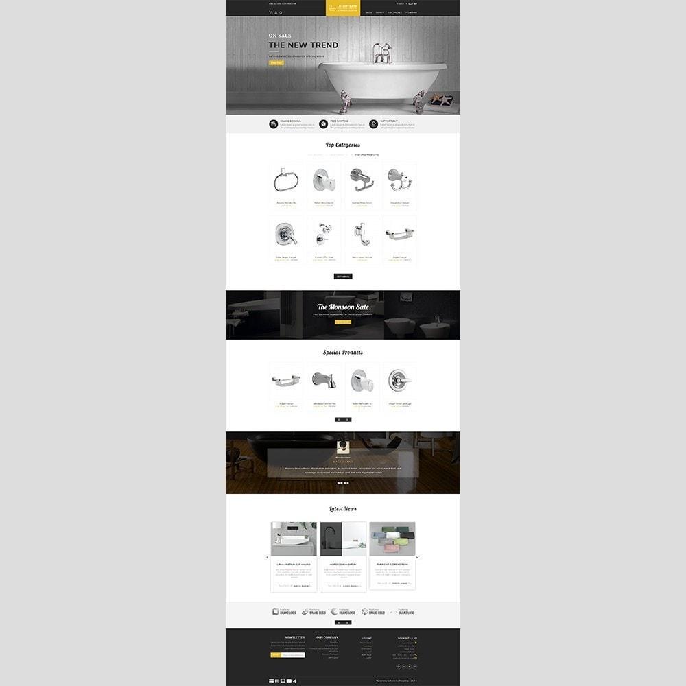 theme - Huis & Buitenleven - Luxurybath - 8