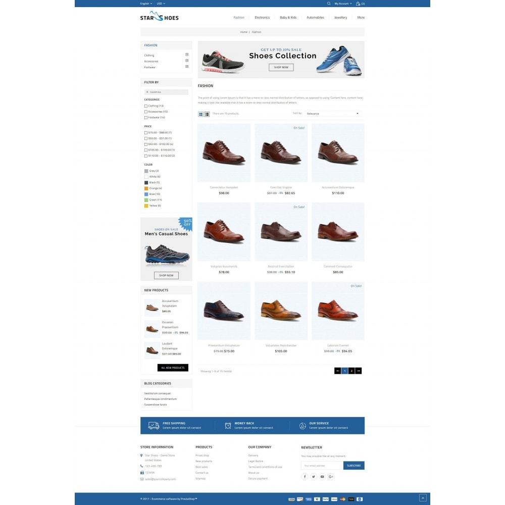 theme - Moda & Obuwie - Online Shoes Store - 3