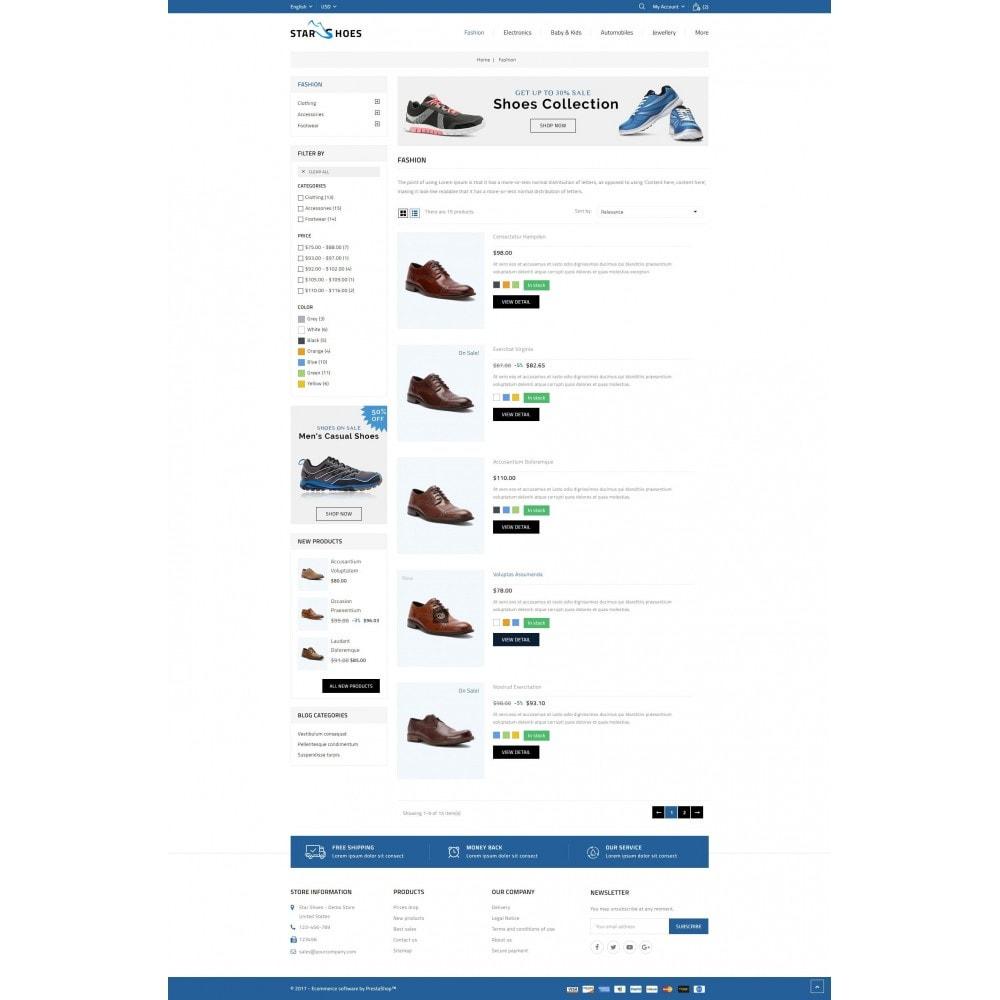 theme - Moda & Obuwie - Online Shoes Store - 4