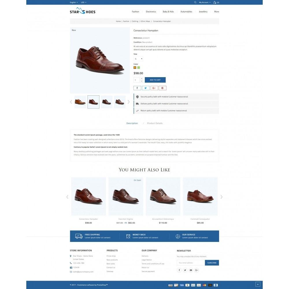 theme - Moda & Obuwie - Online Shoes Store - 5