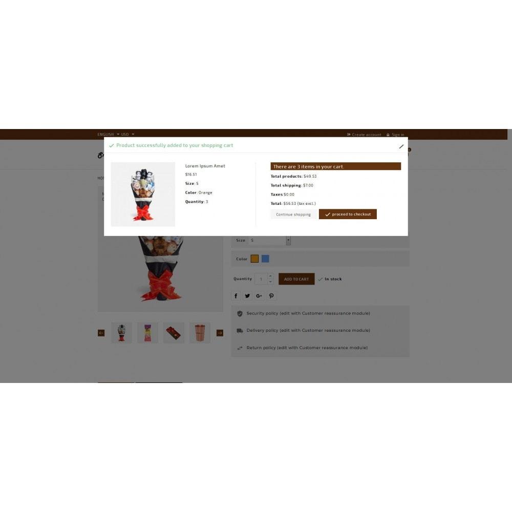 theme - Regali, Fiori & Feste - Smilergift - Gift Store - 6