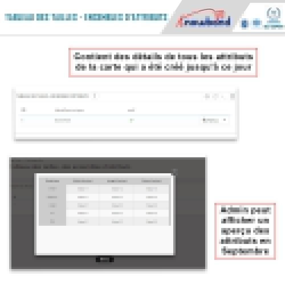 module - Information supplémentaire & Onglet produit - Knowband - Guide des tailles de produit - 3