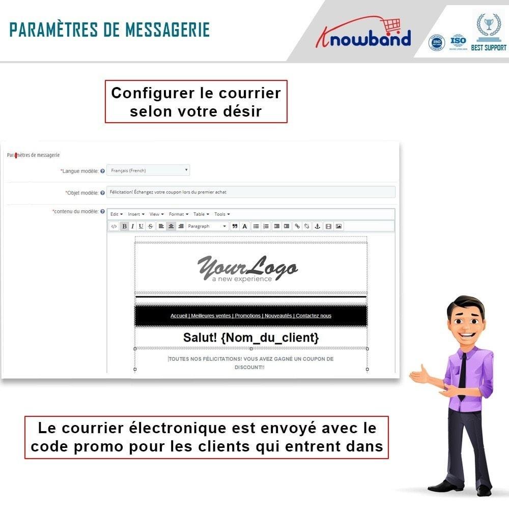 module - Jeux-concours - Knowband - Coupon Grattez-et-Economisez - 8