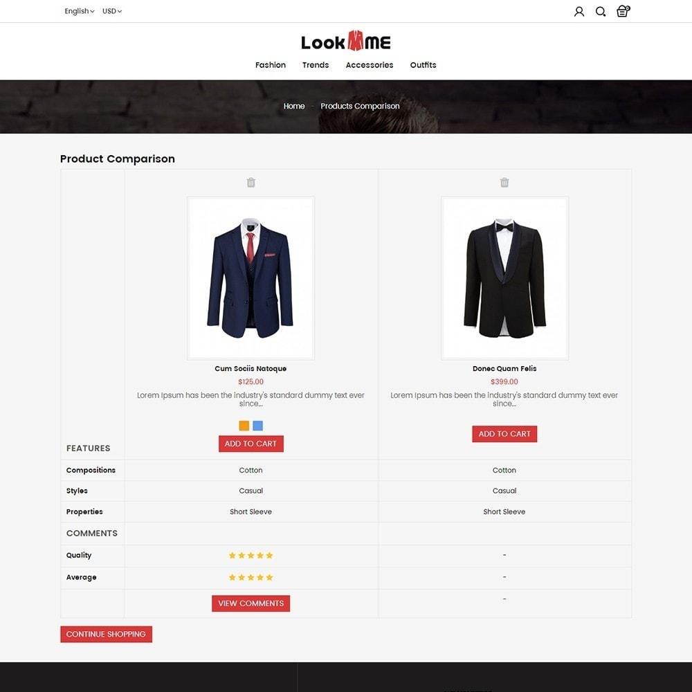 theme - Mode & Schuhe - Look Me Fashion Store - 7