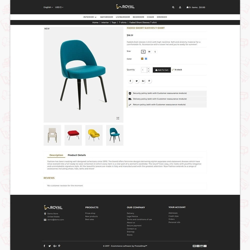 theme - Huis & Buitenleven - Royal Furniture Store - 5