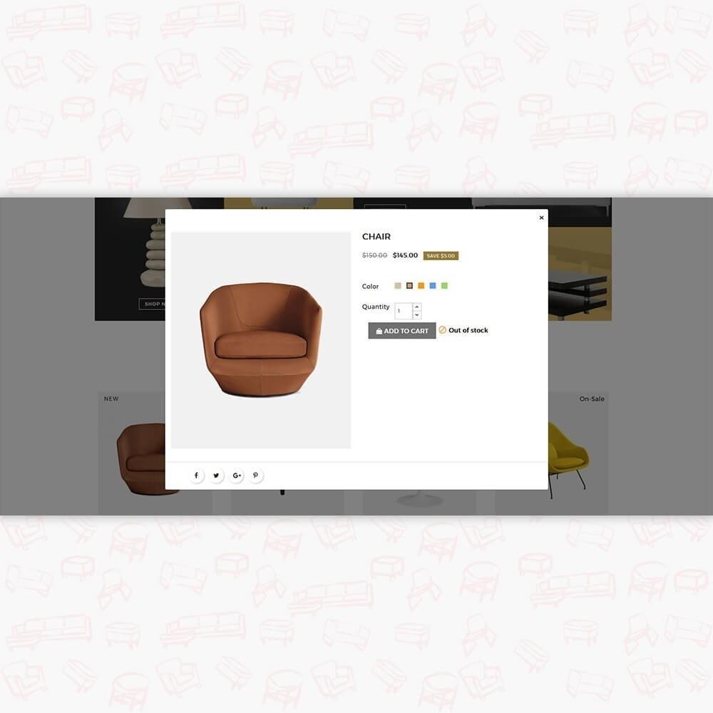 theme - Huis & Buitenleven - Royal Furniture Store - 7