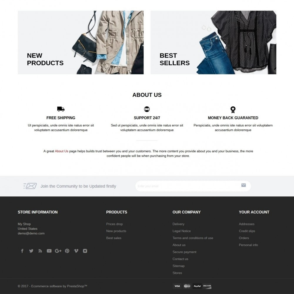theme - Fashion & Shoes - Totokaelo Fashion Store - 4