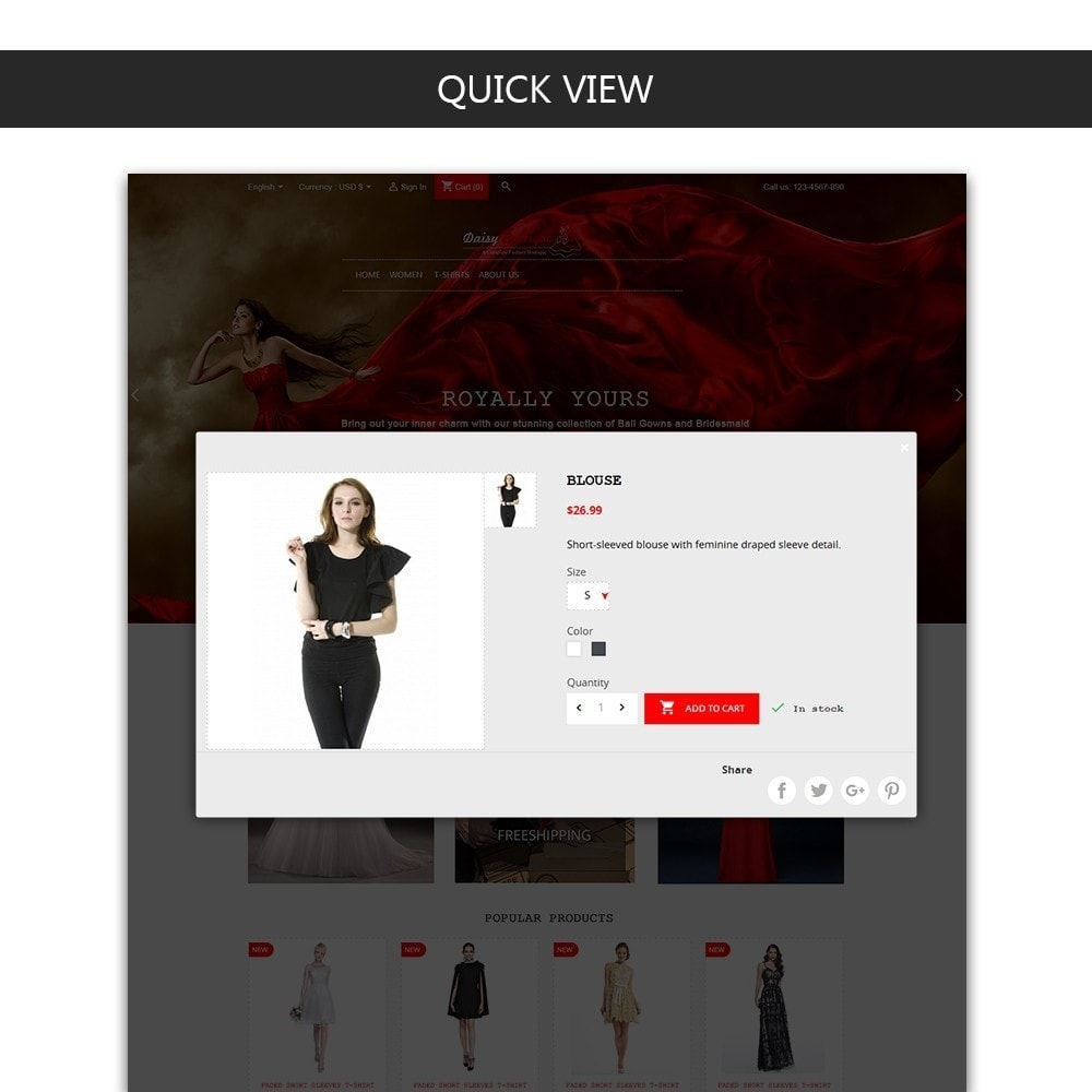 theme - Moda & Obuwie - Stylish and Elegant Fashion Store - 3