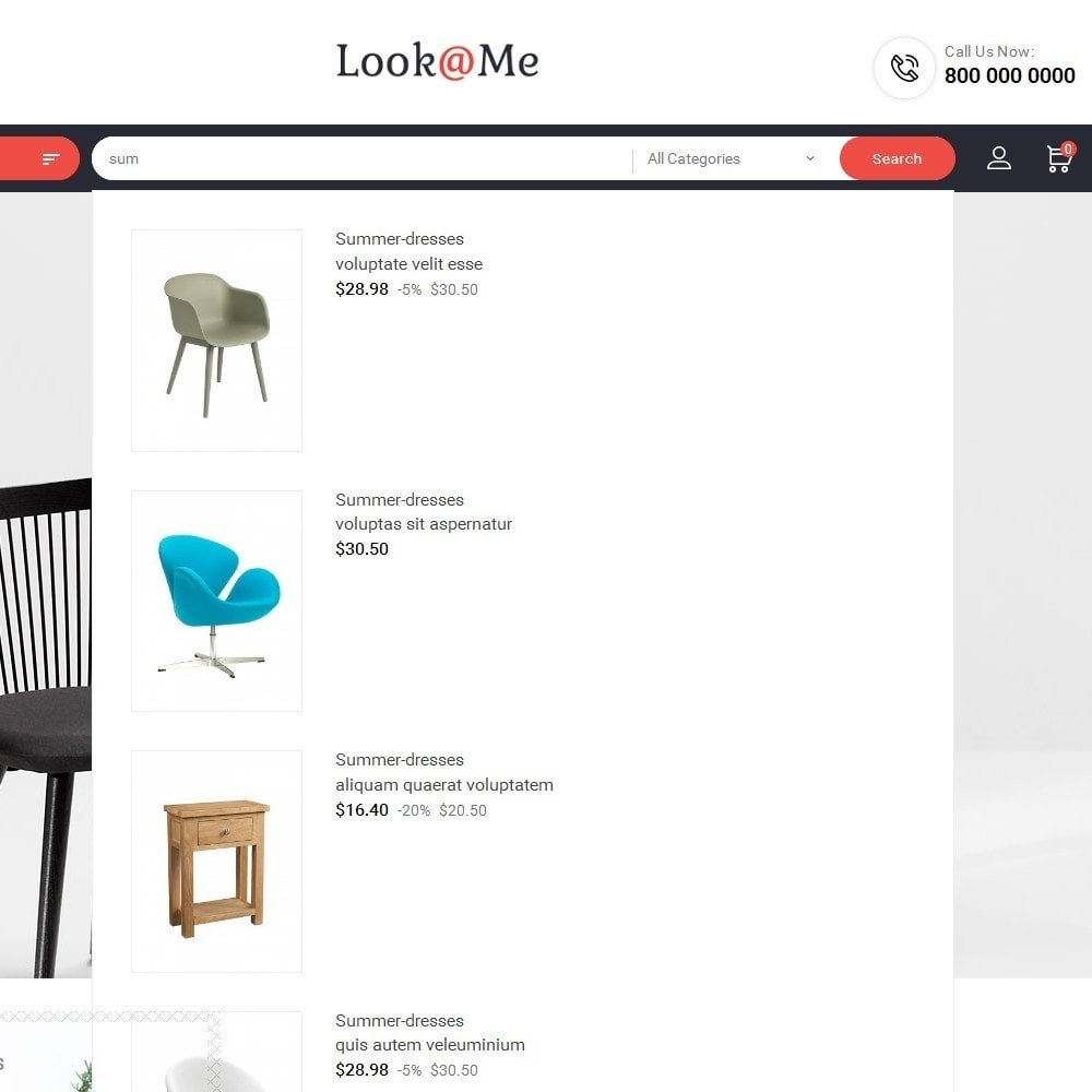 theme - Home & Garden - Look me Furniture Crafts - 10