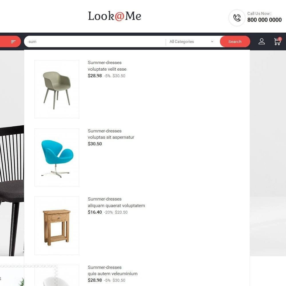 theme - Casa & Jardins - Look me Furniture Crafts - 10
