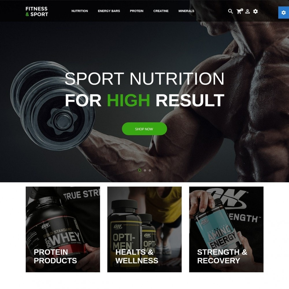 theme - Sports, Activities & Travel - Sport&Fitness - 2