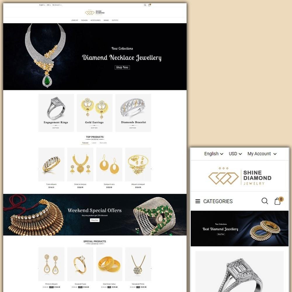 theme - Joyas y Accesorios - Shine Diamond Jewelry Store - 1