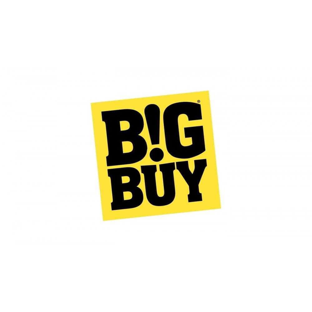 module - Dropshipping - Dropshipping - Bigbuy - 1