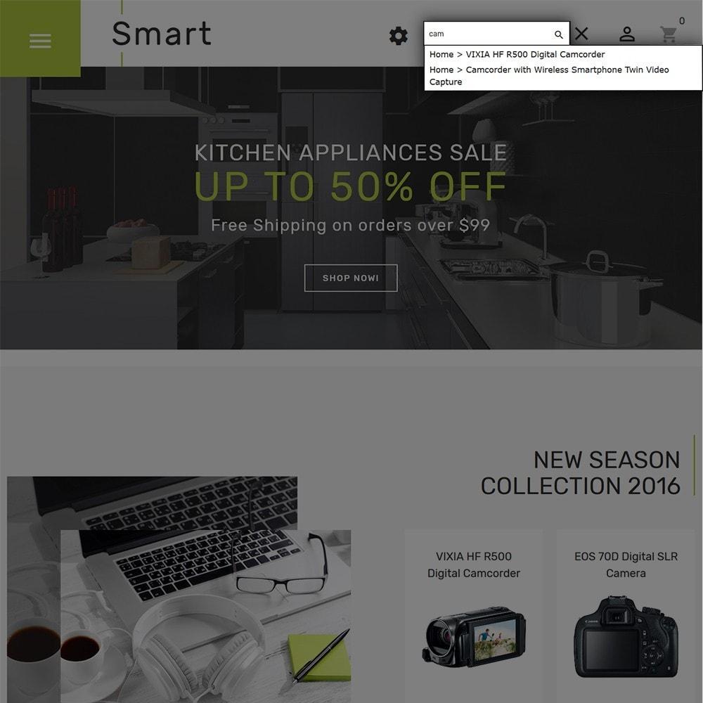 theme - Электроника и компьютеры - Smart - магазин электроники - 6