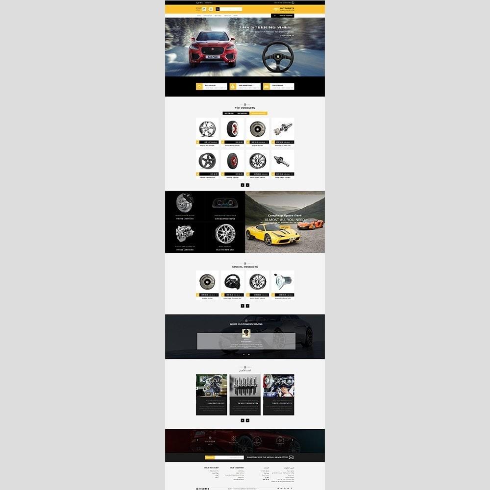 theme - Auto & Moto - Auto parts - 6
