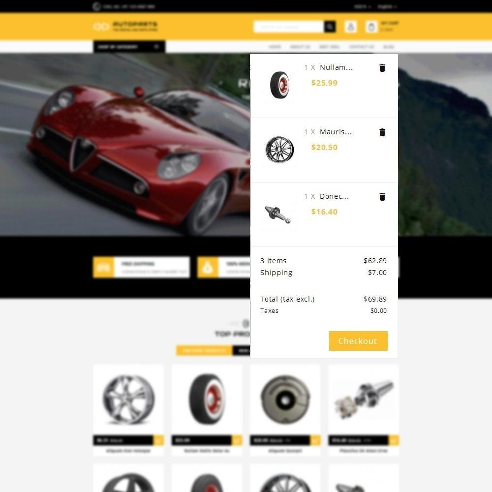 theme - Auto & Moto - Auto parts - 7