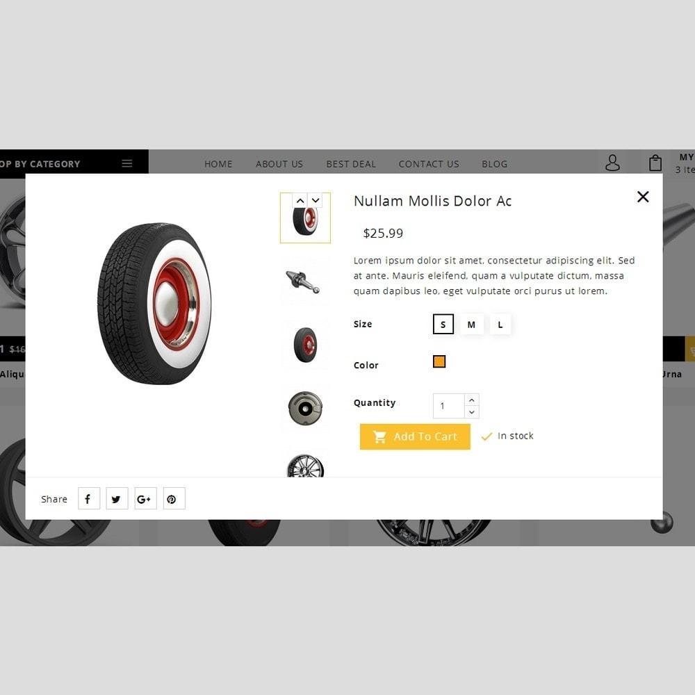 theme - Auto & Moto - Auto parts - 8