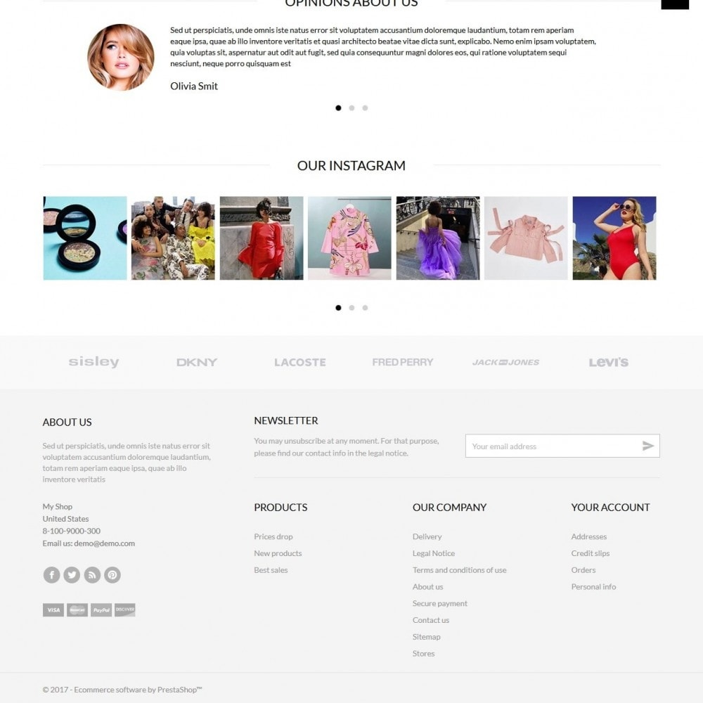 theme - Moda & Calzature - Lilu Fashion Store - 5