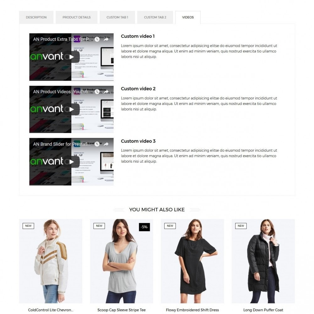 theme - Mode & Schoenen - Zanzibar Fashion Store - 9
