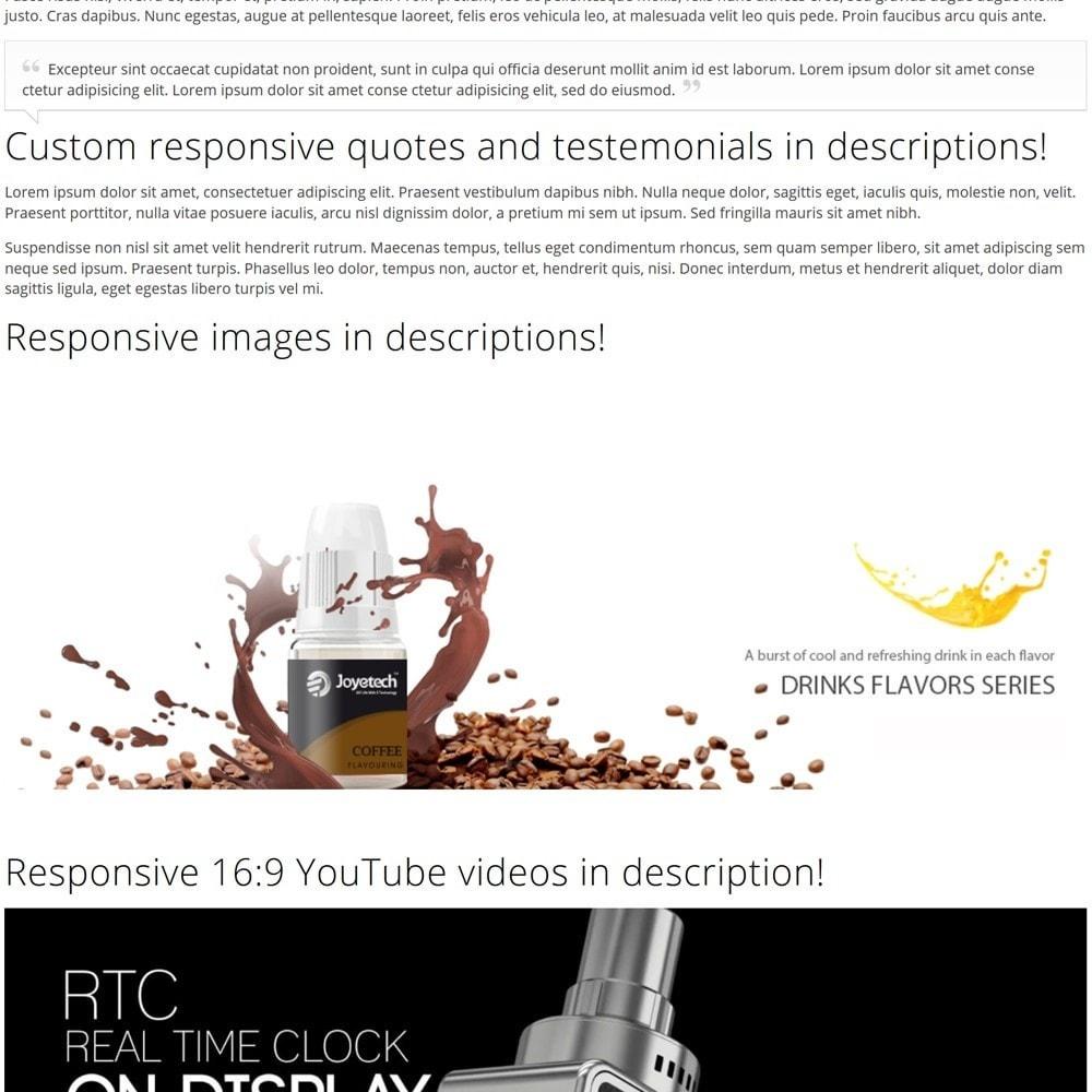 theme - Drank & Tabak - e-Cig Shop - 8