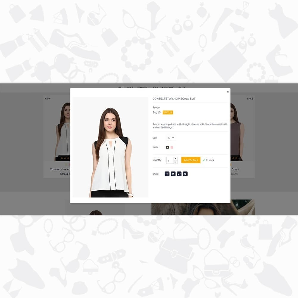 theme - Moda y Calzado - Shopper Shop Store - 6
