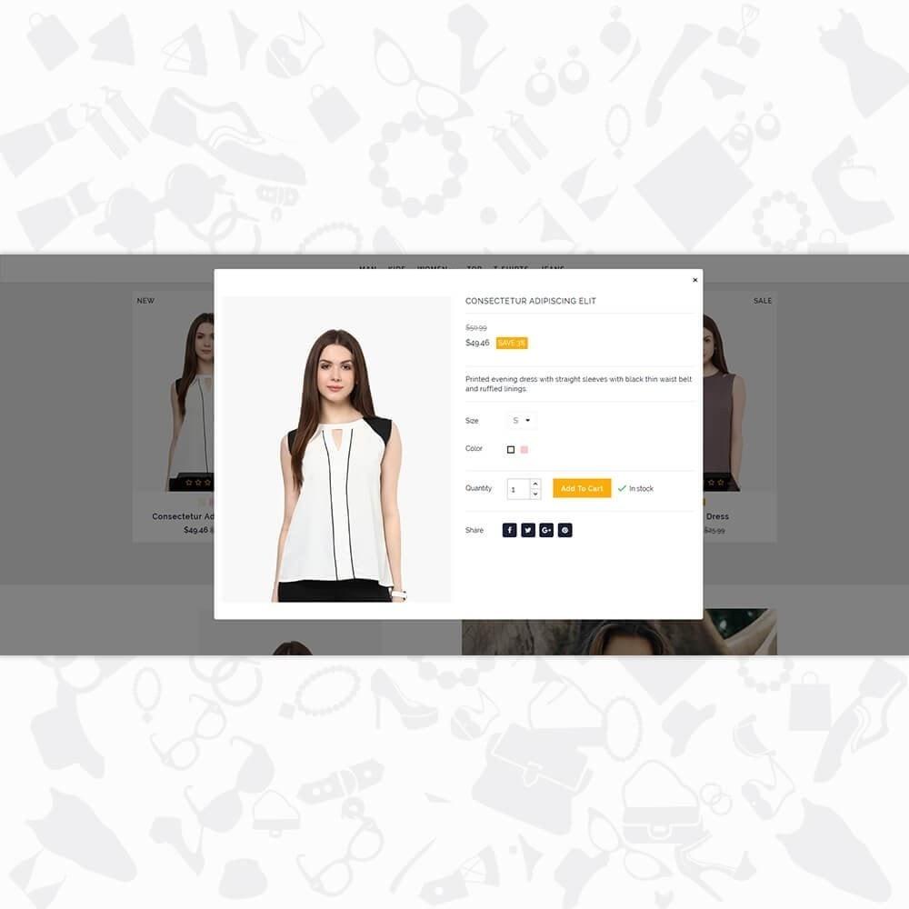 theme - Mode & Schoenen - Shopper Shop Store - 6