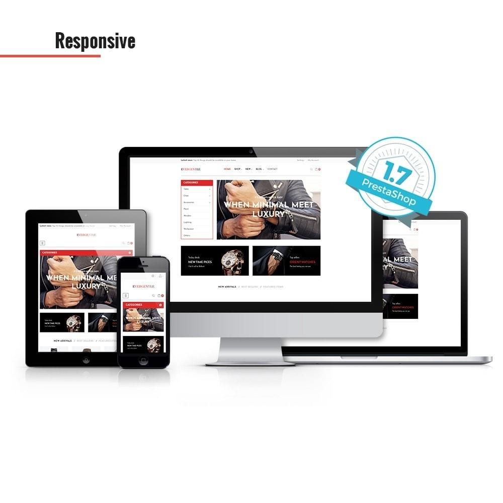 theme - Regali, Fiori & Feste - Ap Evergentle - 1