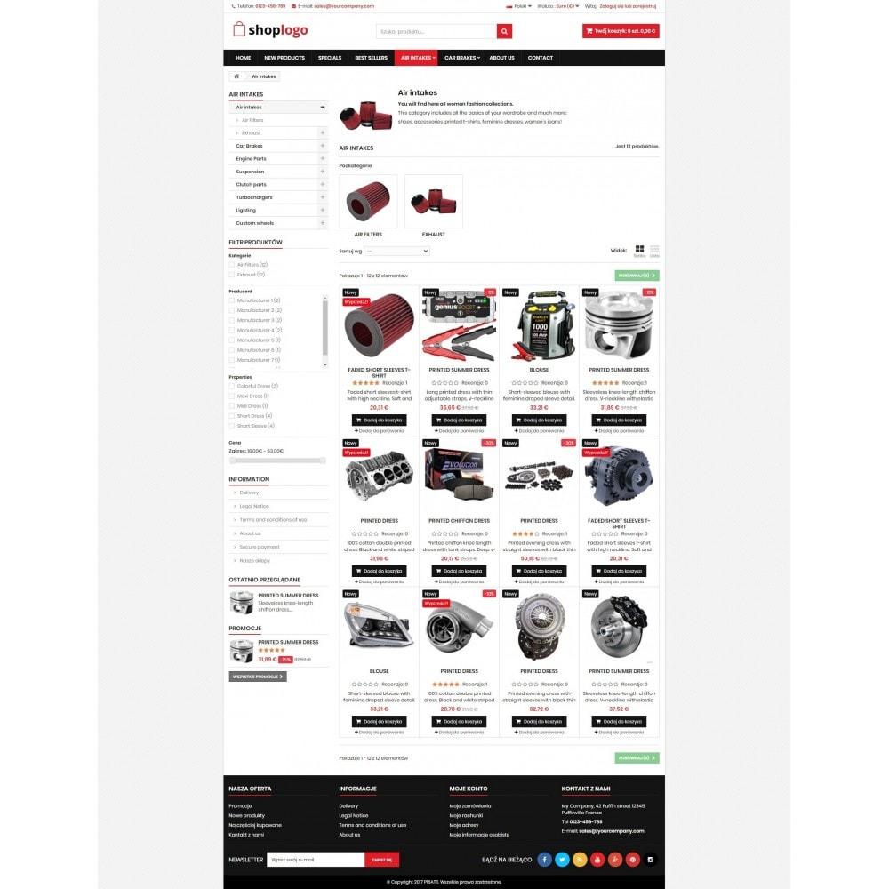 theme - Samochody - P16AT11 Części samochodowe i narzędzia - 4