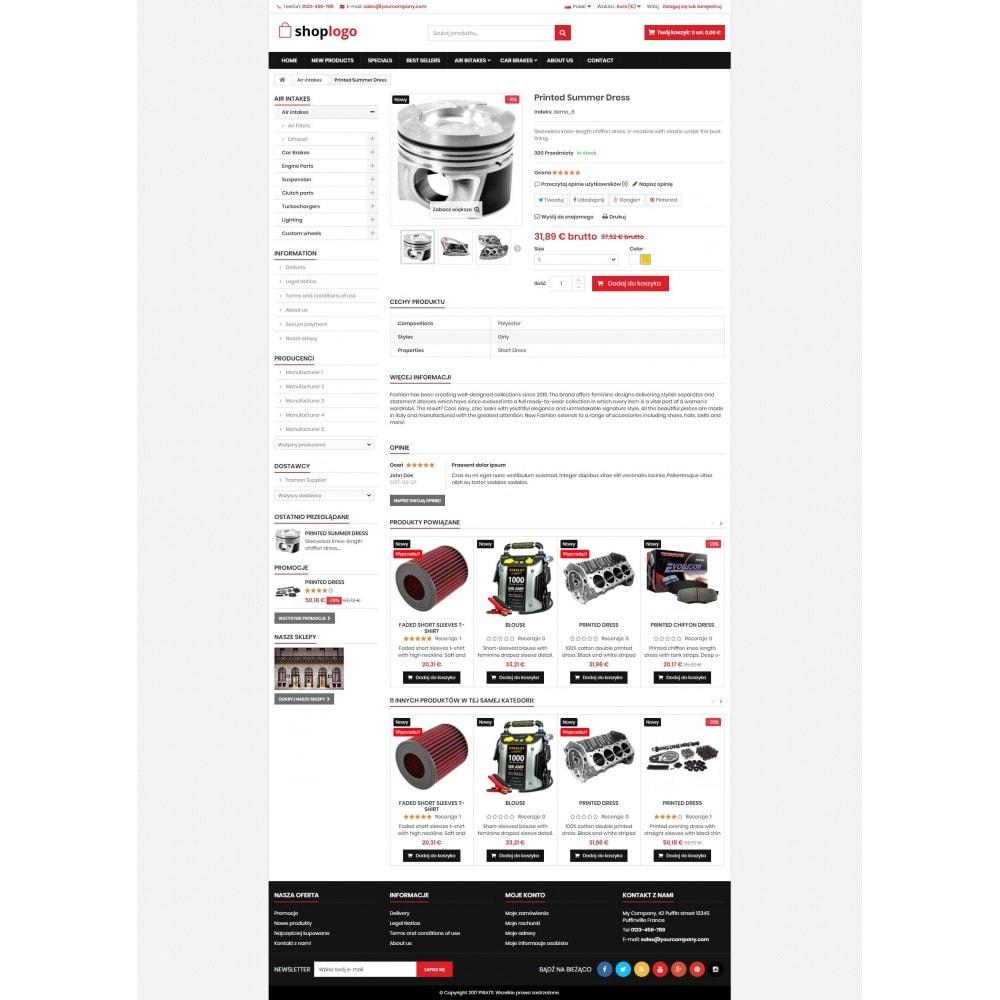theme - Samochody - P16AT11 Części samochodowe i narzędzia - 5