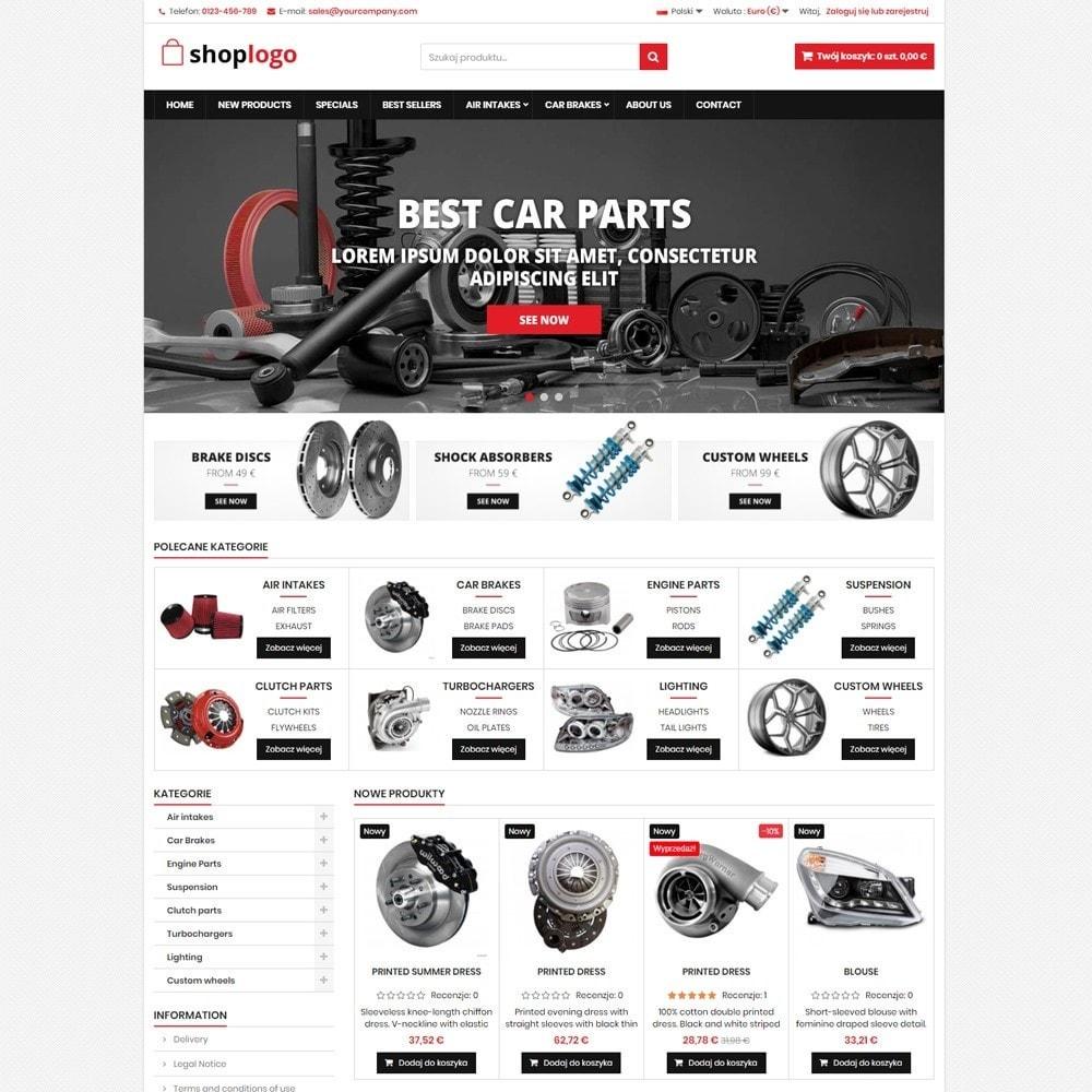 theme - Samochody - P16AT11 Części samochodowe i narzędzia - 2
